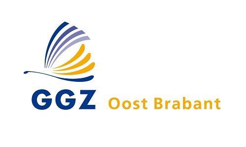 Logo GGZ Oost Brabant