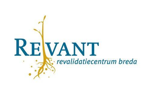 Het logo van Revant