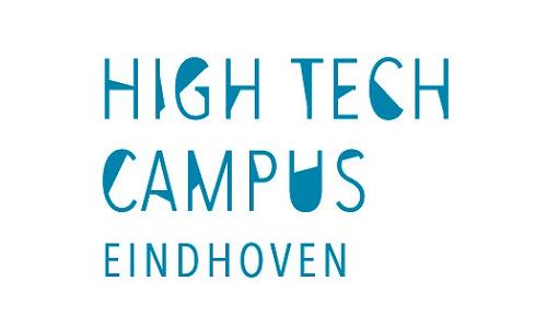 Logo High Tech Campus Eindhoven