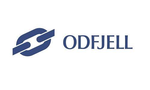 Het logo van Odfjell